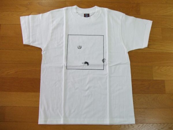 syrup16g Tシャツ 白 SIZE:M 送料180円~