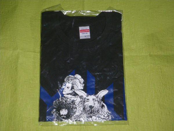 ☆新品Tシャツ☆ MINAMI WHEEL 2015 Sサイズ 黒 ミナホ/フェス