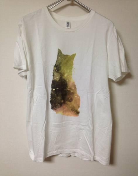 柴咲コウ ライブ Tシャツ ツアー 猫幸音楽会 2013 ライブグッズの画像