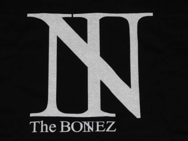 新品/The BONEZ×AIR JAM 2016限定長袖Tシャツ/