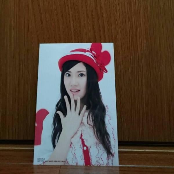 AKB SKE 希望的リフレイン 通常 封入 生写真 北川綾巴