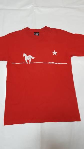 DeftonesTシャツ limp bizkit KORN slipknot TOOL CLAWFINGER DUB WAR soulfly system of a down