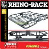 US ルーフバスケット Rhino-Rack XTray Heavy Duty Universal