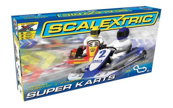 1_32スロットカー スケーレックスコースセットKarts