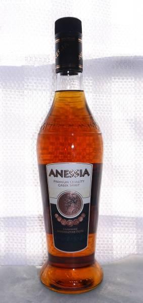 Anessia Anessia's Quest