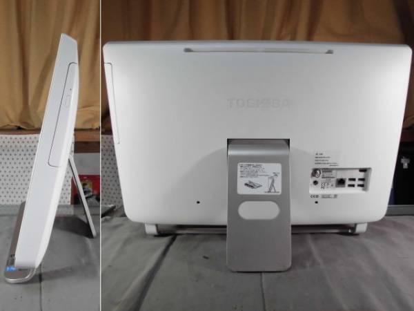 D71/NW (Corei7 4710MQ 2.5GHz、8GB、3TB、ブルーレイ、21.5型)_画像2