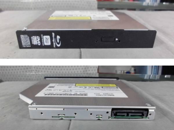 『薄型ブルーレイドライブ』 Panasonic UJ240_画像3