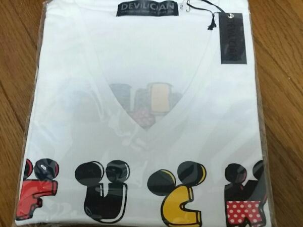 MUCC DEVILICIANTシャツsize②新品