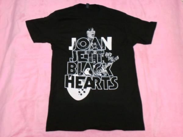 JOAN JETT ジョーン ジェット Tシャツ M バンドT ロックT ツアー T