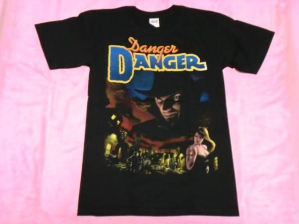 DANGER DANGER デンジャー Tシャツ S バンドT ロックT Trixter