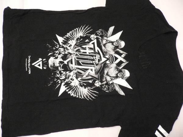 T.M.Revolution ツアーグッズTシャツ