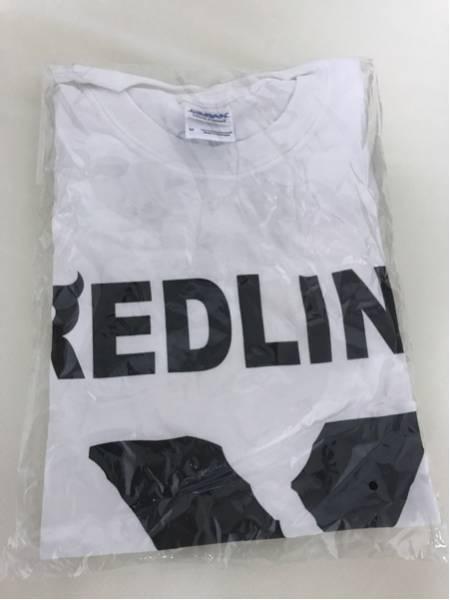 deviluse redline Tシャツ