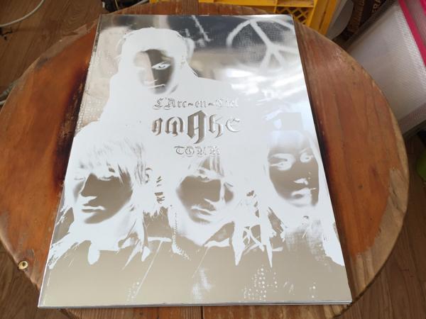 L'Arc-en-Ciel AWAKE TOUR 2005ラルクアンシエルパンフ 送料350