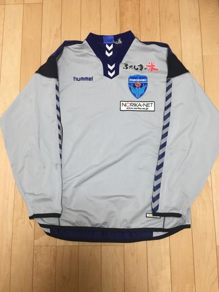 ◆◇横浜FC トレーニングウェア上下 サイズL◇◆