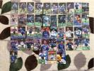 カルビーJリーグチップス カード 41枚 ガンバ大阪 1992 1993 1994 1995