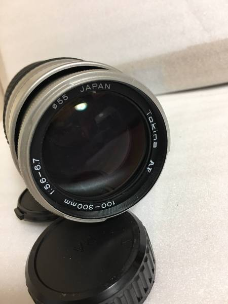 ソニーα トキナ AF 100-300mmF5.6-6.7 ★★★★_画像2