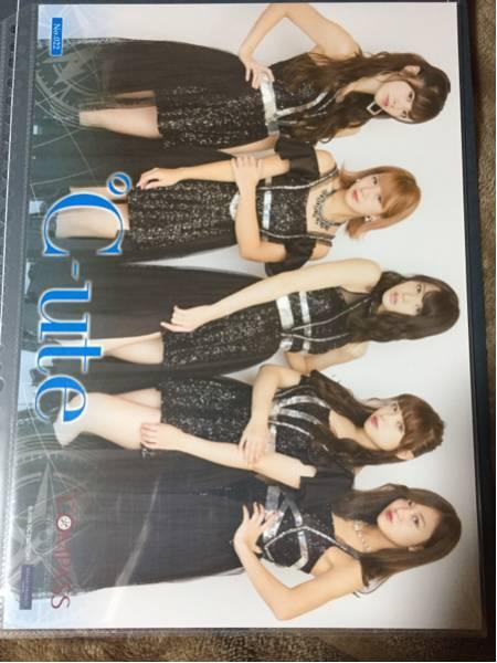 ℃-ute 全員 コレクションピンナップポスター ℃OMPASS