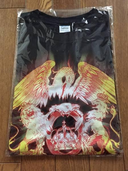QUEEN クイーン Adam Lambert 2016 武道館 SS席限定 Tシャツ