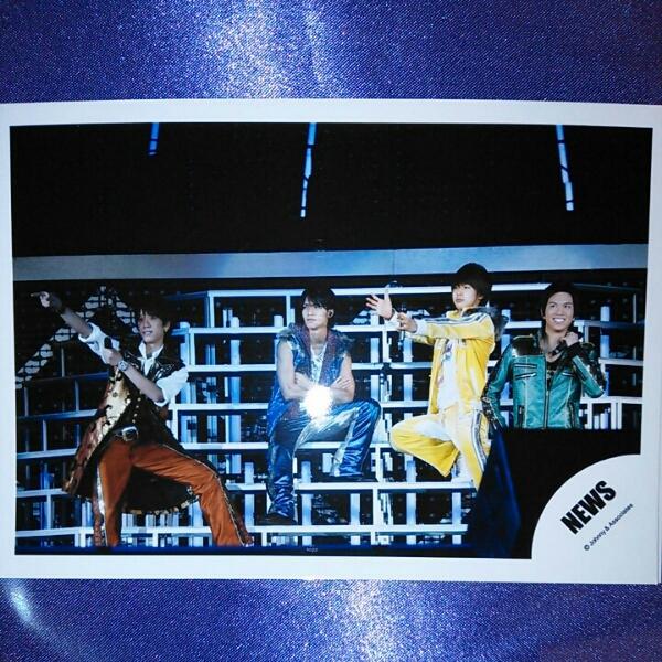 小山慶一郎、錦戸亮、増田貴久、加藤シゲアキ公式写真1-28