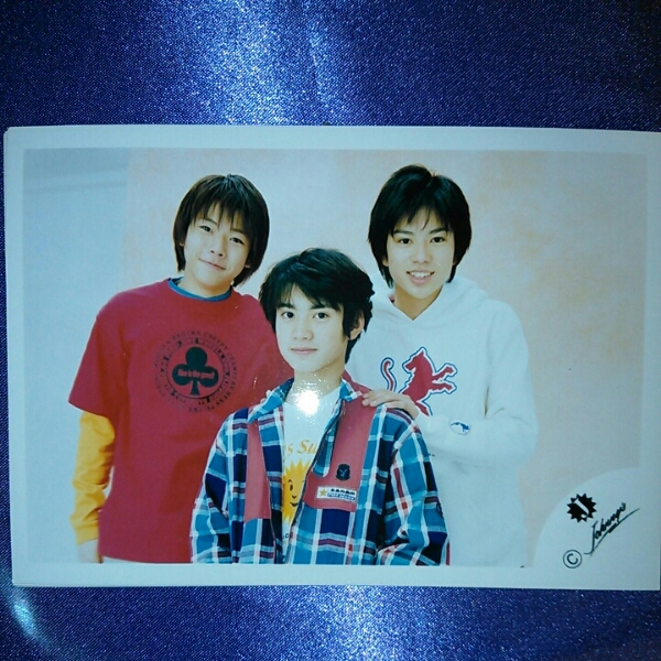 増田貴久、加藤シゲアキ、東新公式写真1-39