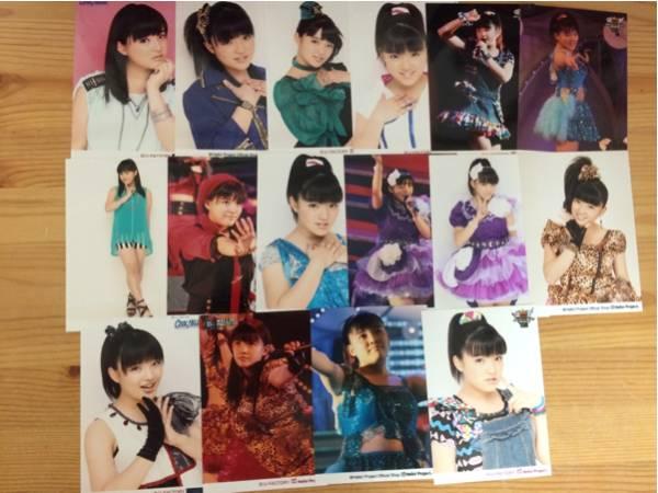 鈴木香音 販売終了 公式L判写真16枚セット ミチシゲイレブンなど