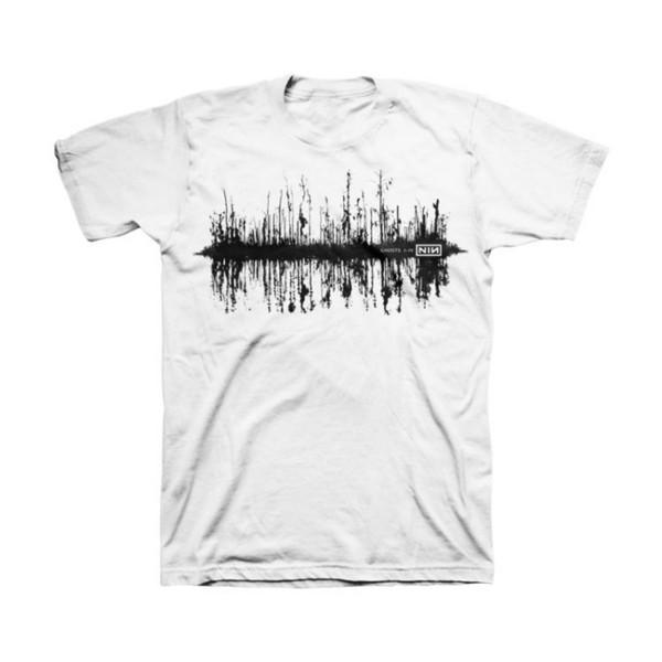 Nine Inch Nails オフィシャル限定Tシャツ 正規品 size XL