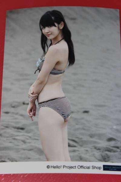 アロハロ ℃-ute 鈴木愛理 キュート 水着 キュート ライブグッズの画像
