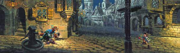 Disney Fine Art ディズニーファインアート ピノキオ 限定 レア ディズニーグッズの画像