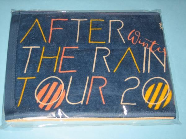 After the Rain まふまふ&そらる マフラータオル 2016年 ブルー