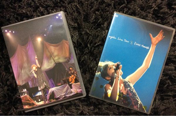 絢香 DVD 2枚纏めて! 美品 送料164円 ライブグッズの画像