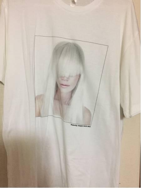Superfly Whiteツアー Tシャツ ライブグッズの画像