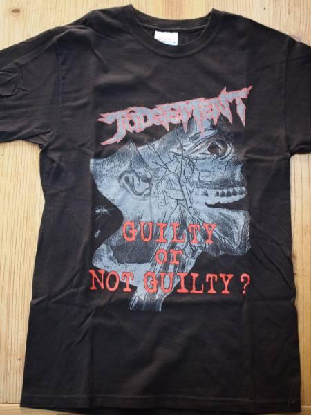 新品 JUDGEMENT Tシャツ GISM DEATH SIDE BASTARD GAUZE
