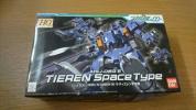 新品☆ガンダム00 HG10 1/144 MSJ-06II-E ティエレン宇宙型