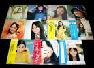 即決 1999円 アグネス・チャン 15枚セット/格安セット