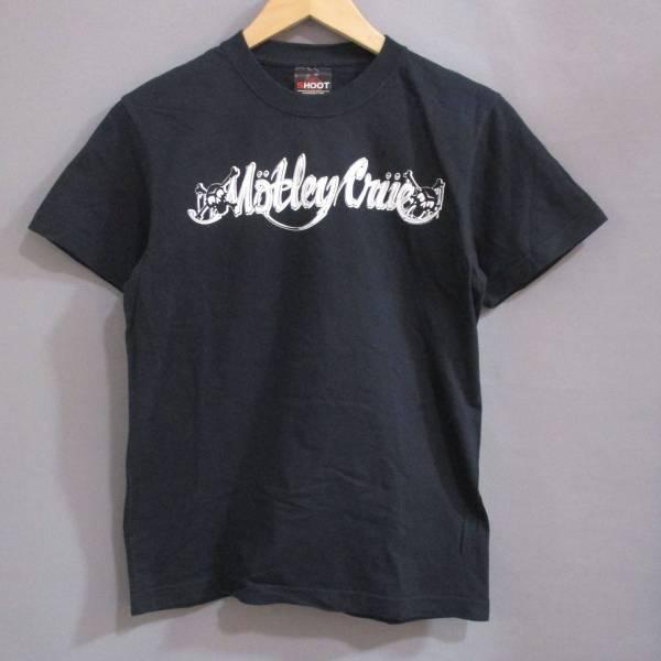 【MOTLEY CRUE】モトリークルー◆Tシャツ◆Sサイズ