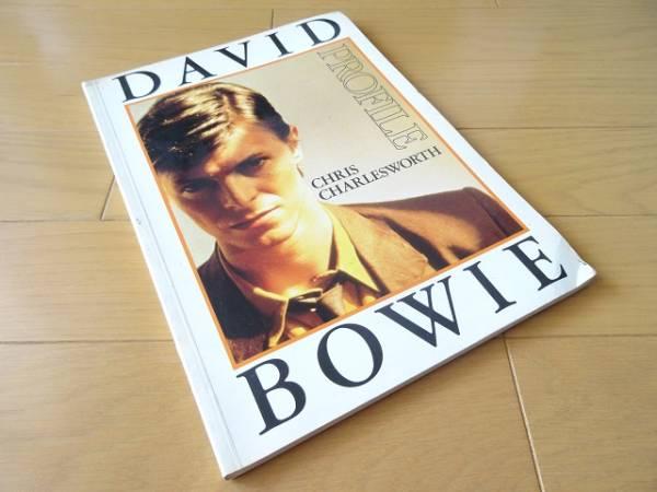 洋書◆デヴィッド・ボウイ写真集 デビッド・ボウイ
