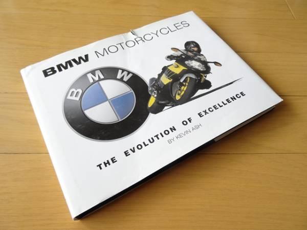 洋書◆BMWバイク写真集 R32 R63 R2 R12 R90 R75 R60 K1 R69_画像1