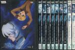 YB3249 地球へ…&Expansion DISC 全10巻 中古DVD レンタル版