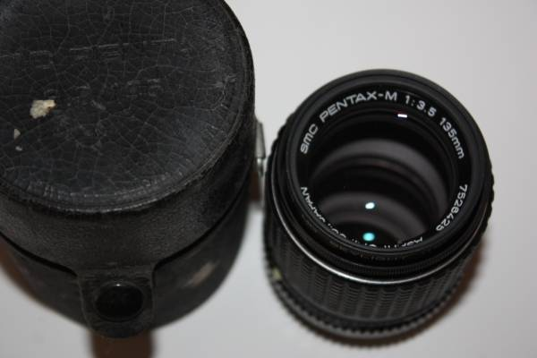 smc pentax m 1 3 5 135mm ヤフオク