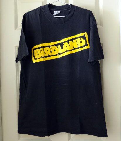 Birdland バードランド 90s ビンテージ オリジナル