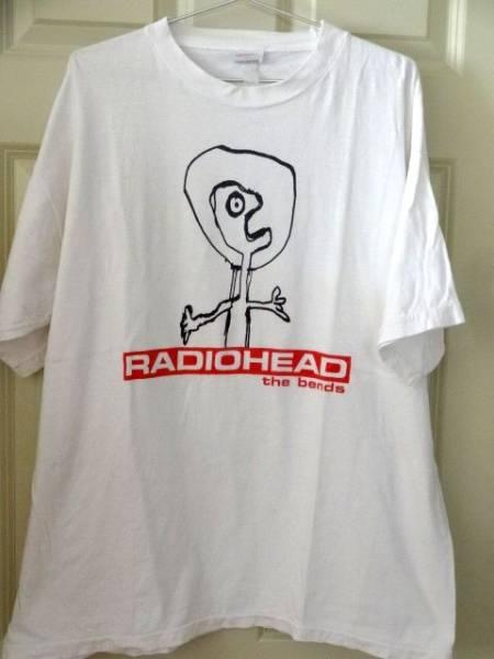 radiohead レディオヘッド 90s ビンテージ オリジナル