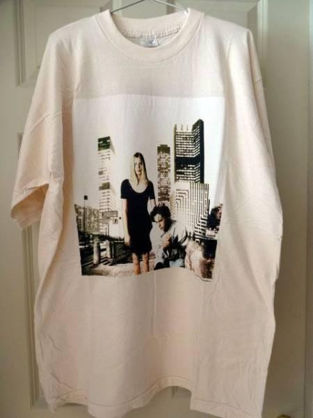 Suede スウェード 90s ビンテージ デッドストック Tシャツ
