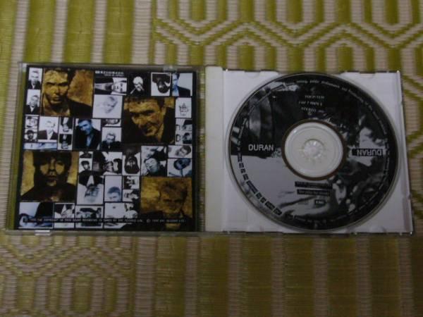 デュラン デュラン DURAN 2 ザ・ウェディング・アルバム(中古)/ TOCP-7230 DURAN DURAN  _画像2