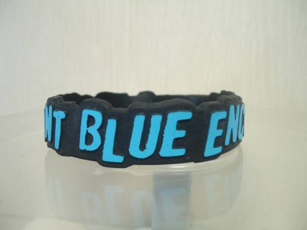 BLUE ENCOUNT ラバーバンド ブルエン ②