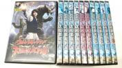 A)中古DVD ウルトラギャラクシー大怪獣バトル全7巻+NEO全4巻