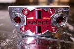 8000 SCOTTY CAMERON スコッティキャメロン Titleist Select Fastback パター34インチ 訳あり品
