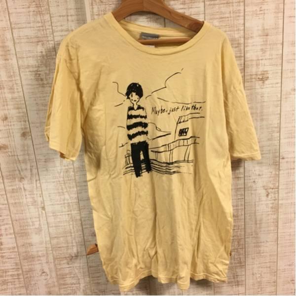 【レアグッズ】クリープハイプ 2016ツアーファイナルTシャツ XL ライブグッズの画像