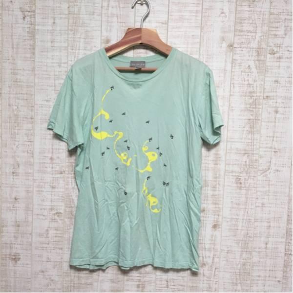 【レアグッズ】クリープハイプ 正社員のハッチTシャツ Lサイズ ライブグッズの画像