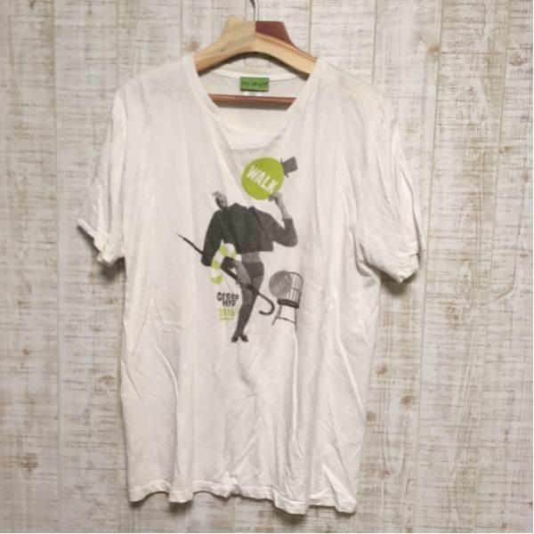【レアグッズ】クリープハイプ ダイナマイトTシャツ XLサイズ ライブグッズの画像