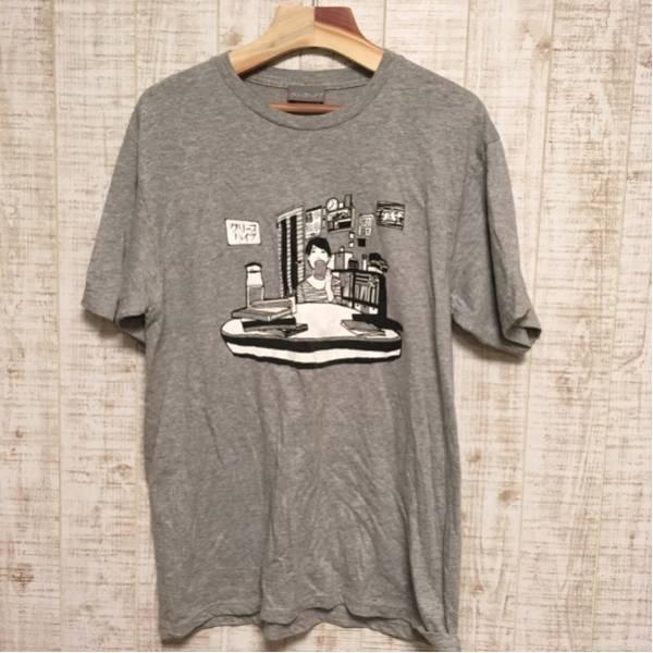 【レアグッズ】クリープハイプ 男の子Tシャツ XLサイズ ライブグッズの画像